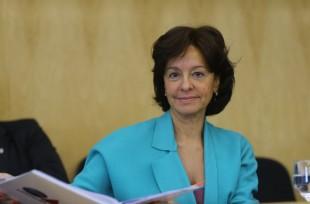 Taís Gasparian, advogada da Folha, em 2014 (Crédito:  Alan Marques/Folhapress)