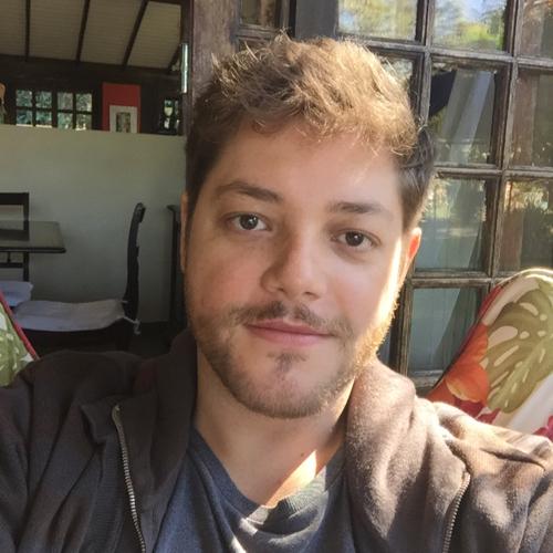 O rooteirista Bruno Lima Penido (Reprodução/ LinkedIn)