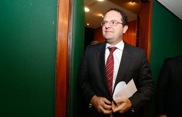 O ministro do Planejamento, Nelson Barbosa (Foto: Pedro Ladeira/Folhapress)