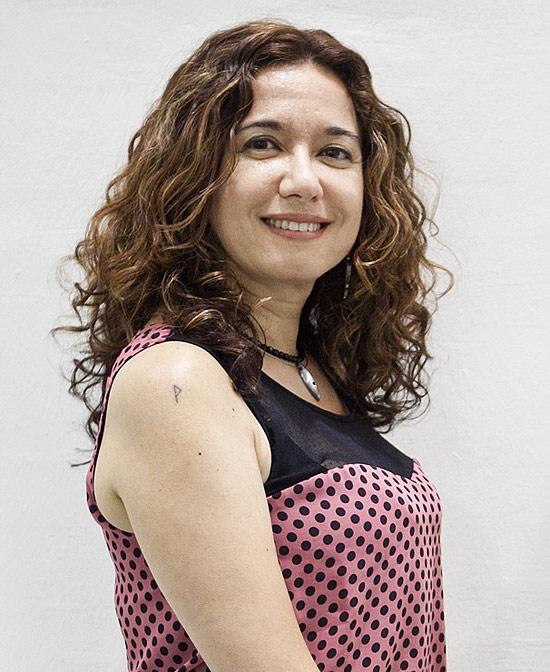 Cláudia Collucci, repórter especial da Folha