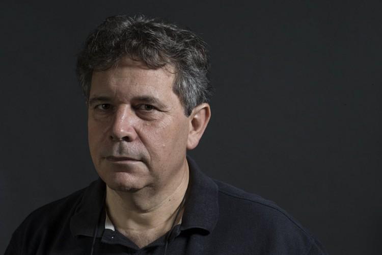 O jornalista e ex-blogueiroda Folha Maurício Tuffani