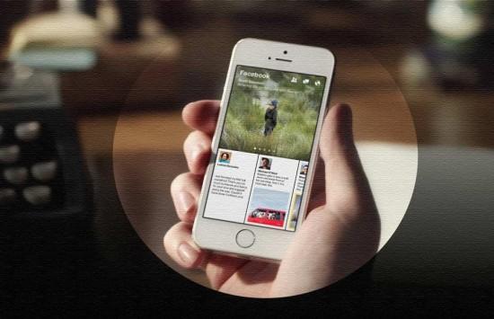 Estudo mostra que jovens acessam notícias por meio de redes sociais (Imagem: Reprodução/Meso)