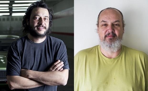 SAO PAULO, SP, BRASIL, 13-05-2014, 16h00: Retrato do editor-assistente da Ilustrada, Thales de Menezes, na redação da Folha. (Foto: Marcelo Justo/Folhapress, ILUSTRADA) ***EXCLUSIVO***