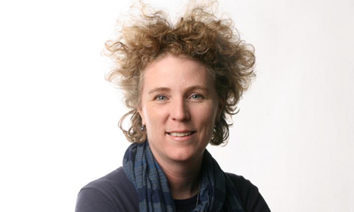 "A jornalista do ""New York Times"" Susanne Craig (Reprodução/Twitter)"
