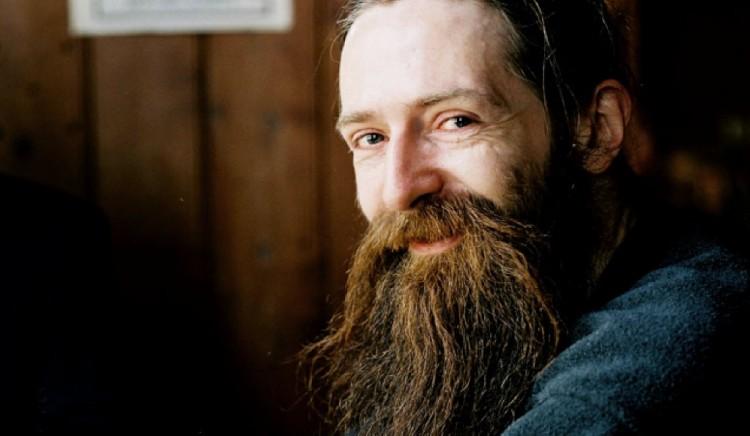 O gerontologista britânico Aubrey de Grey, que dará palestra na quarta-feira (1º)